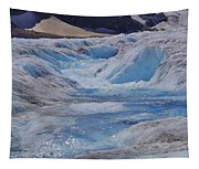 Glacial Meltwater 2 Tapestry