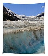 Glacial Meltwater 3 Tapestry