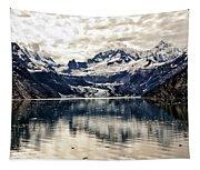 Glacier Bay Landscape - Alaska Tapestry