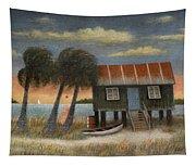 Glades Dweller Tapestry