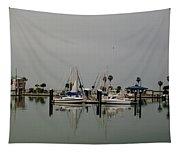 Glassy Water Tapestry