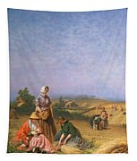 Gleaning Tapestry