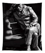 Glenn Gould Tapestry