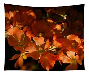Globe-mallow Blooms  Tapestry