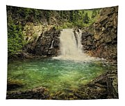 Glory Pool Tapestry