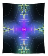 God Particle Tapestry