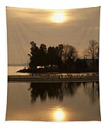 Golden Dawn Tapestry
