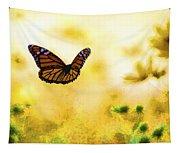 Golden Day Tapestry