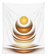 Golden Egg Tapestry