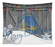 Golden State Warriors Tapestry