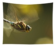 Golden Wings Tapestry