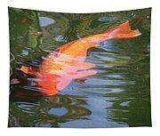 Goldfish Tapestry