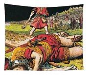 Goliath Tapestry