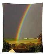 Gonzalo Rainbow Tapestry