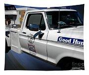 Good Humor Ice Cream Truck 02 Tapestry