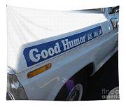 Good Humor Ice Cream Truck 03 Tapestry