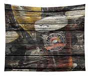 Goose Island Tapestry