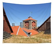 Gothenburg Fortress 05 Tapestry