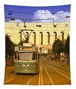 Gothenburg Tram 04 Tapestry
