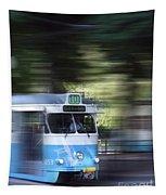 Gothenburg Tram 05 Tapestry
