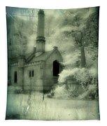 Gothic Splendor Tapestry