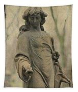 Gothic Stone Tapestry