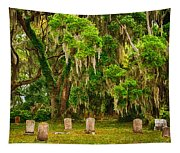 Gould's Cemetery Tapestry