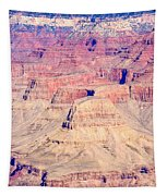 Gran Canyon 32 Tapestry