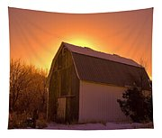 Granary Rise Tapestry