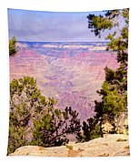 Grand Canyon 37 Tapestry