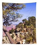 Grand Canyon 40 Tapestry