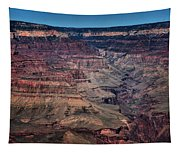 Grand Canyon 5 Tapestry