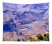 Grand Canyon 71 Tapestry