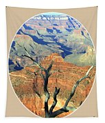 Grand Canyon 77 Tapestry
