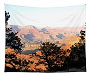 Grand Canyon 79 Tapestry