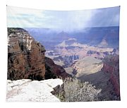 Grand Canyon 84 Tapestry