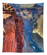 Grand Canyon Awe Inspiring Tapestry