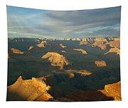 Grand Canyon National Park, Arizona, Usa Tapestry