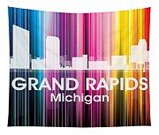 Grand Rapids Mi 2 Tapestry