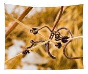 Grasping At Straws Tapestry