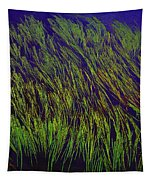 Grass In The Lake Tapestry