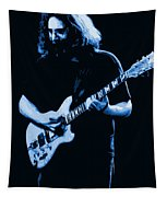 Grateful Blues Tapestry