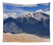 Great Colorado Sand Dunes 125 Tapestry