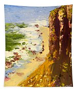 Great Ocean Road Tapestry