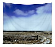 Great Plains Winter Tapestry