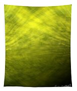 Green Background Tapestry