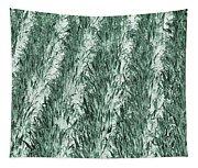 Green Cornfield Tapestry