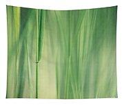 Green Grass Tapestry