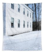 Green Mountain Perkins Academy Tapestry