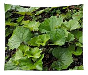 Green Vine Tapestry